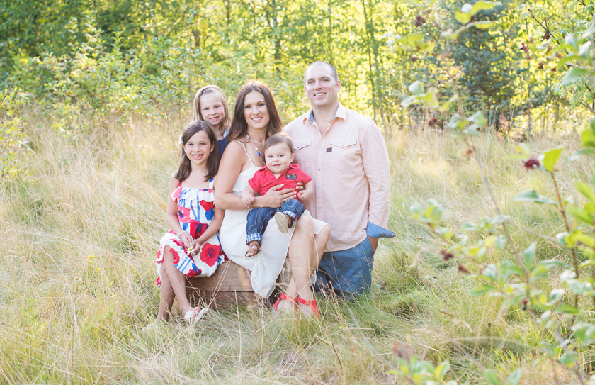 formal family portraits, vancouver family portraits