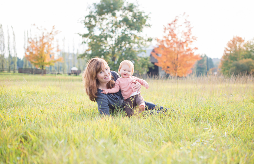 mommy and me portraits, family photography, vancouver photographer