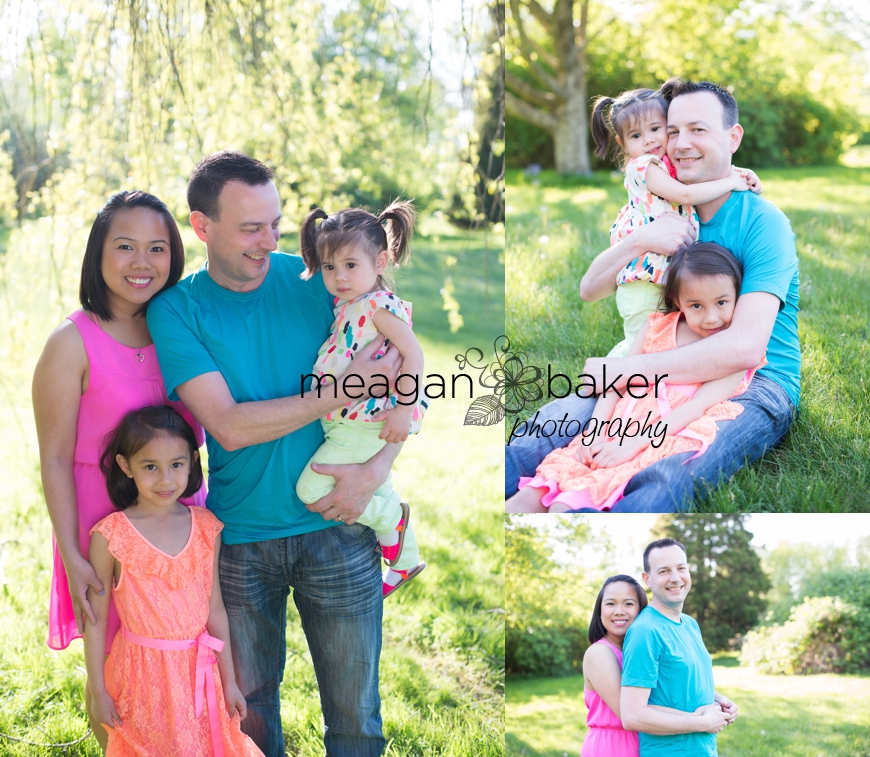 Crescent Beach Family Photographer, Vancouver Family