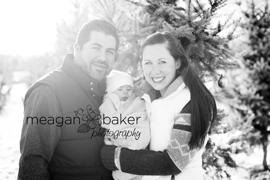 langley family photographer, langley baby photos, baby photography, child photography, christmas trees_0001