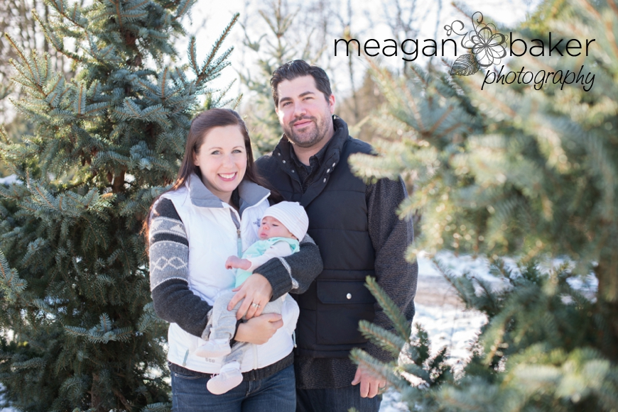 langley family photographer, langley baby photos, baby photography, child photography, christmas trees_0003