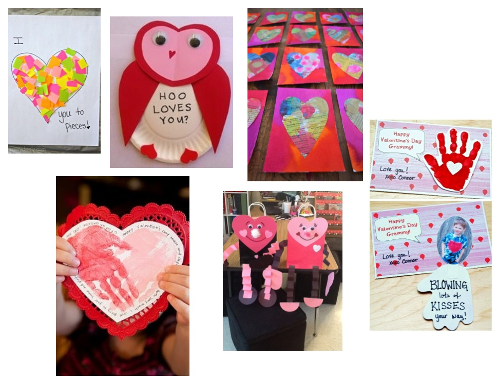 Sunday S Showcase Valentine S Crafts For Kids Vancouver Family
