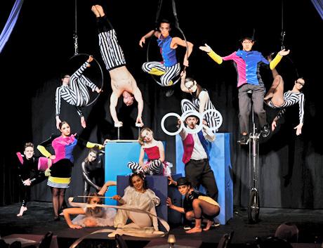 Celebrate 120 Inner Ring Circus (2)