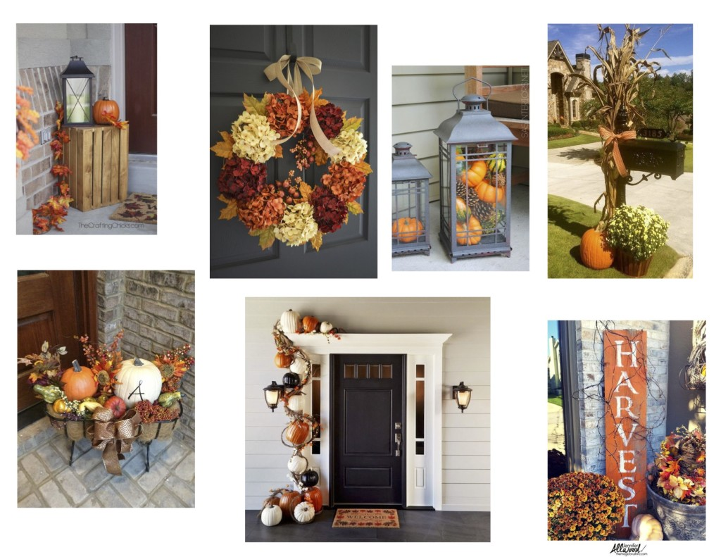 Sunday 39 S Showcase Outdoor Fall Decor Vancouver Family
