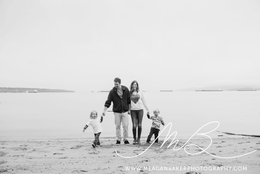 meagan baker photography, vancouver family photography, fall family photos, twin portraits, families with twins, English Bay Photos_0010